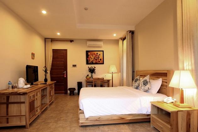 Aniise Villa Resort Ninh Thuận