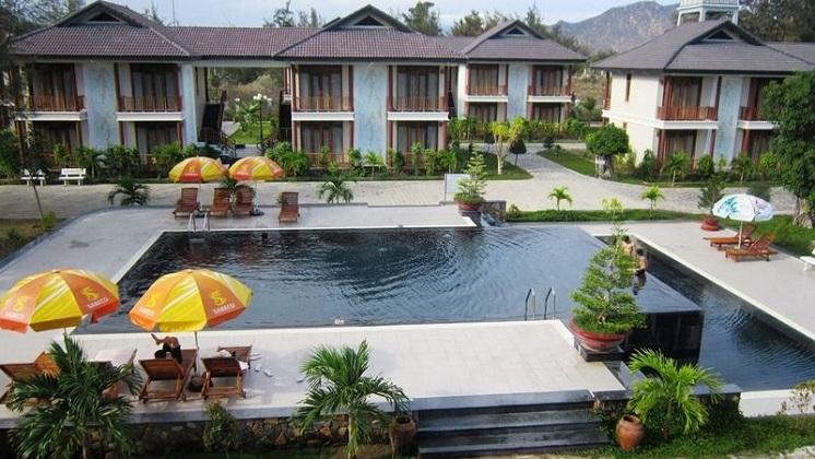 Combo Ninh Thuận 3N2Đ
