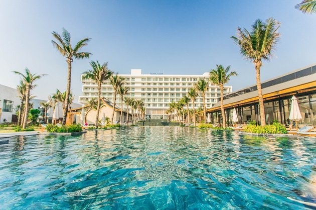 Rosa Alba Resort and Villas Phú Yên