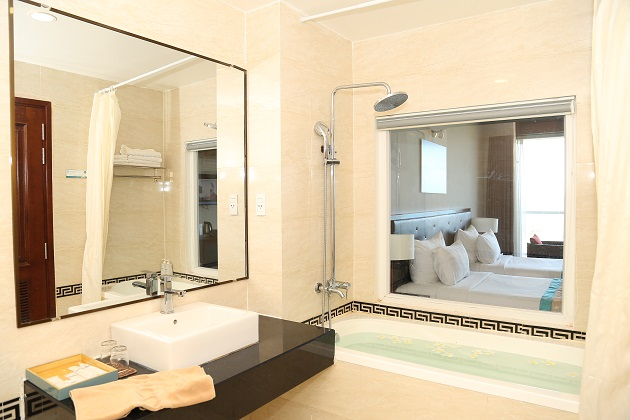 Khách sạn Mũi Né Sandunes Beach Resort Spa