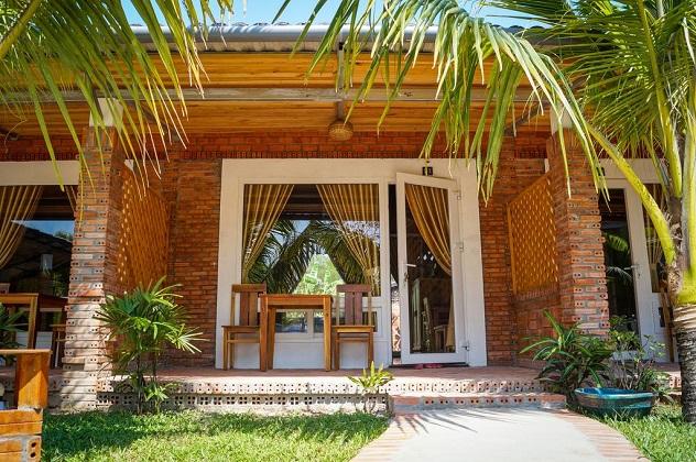 Sen Việt Resort Phú Quốc