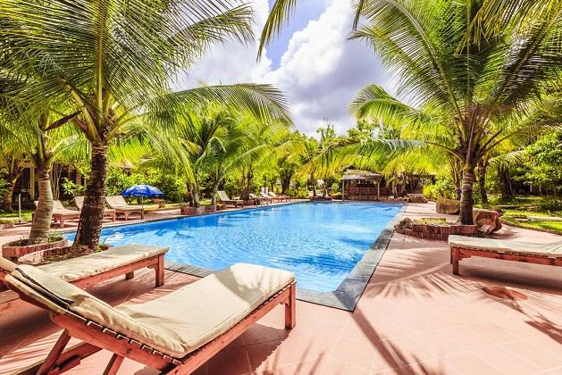 Combo Sen Việt Resort Phú Quốc