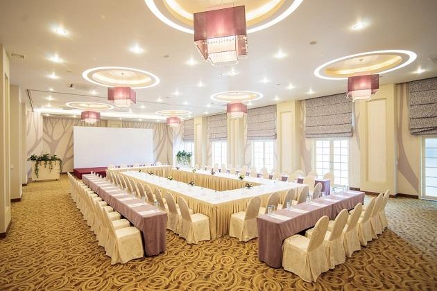 Combo Honeymoon Đà Lạt Khách sạn TTC Ngọc Lan