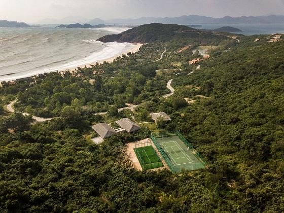 Combo Zannier Hotels Bãi San Hô Phú Yên