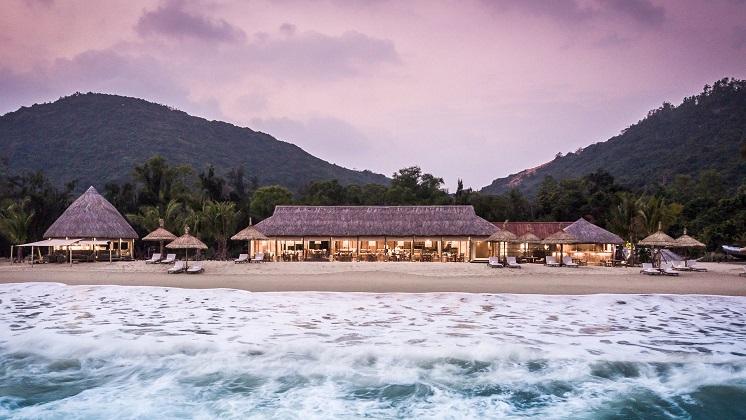 Zannier Hotels Bãi San Hô Phú Yên