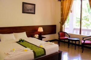 Đất Lành Resort Bình Thuận