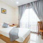 Khách sạn Sunshine Luxury – Phú Mỹ Hưng, TPHCM