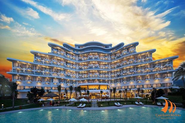 Khách sạn Cam Ranh