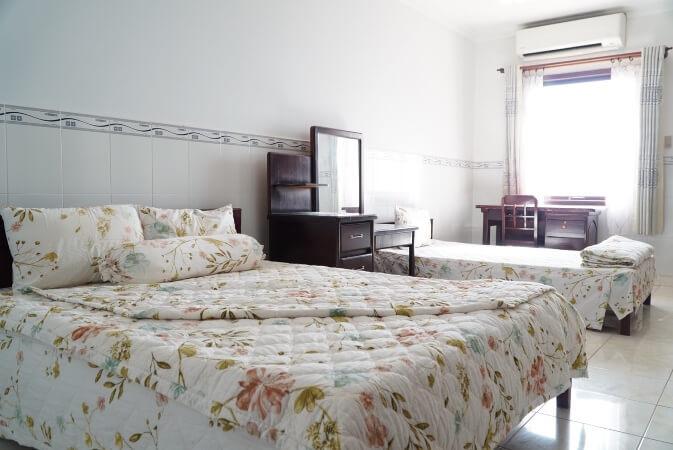 Khách sạn Mũi Nai - khách sạn Hà Tiên