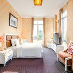 Khách sạn Nesta Hà Nội – Tô Hiến Thành