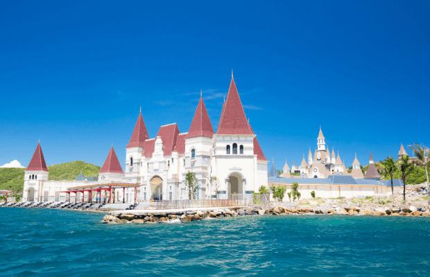 Vipearl Land Nha Trang - khách sạn Nha Trang