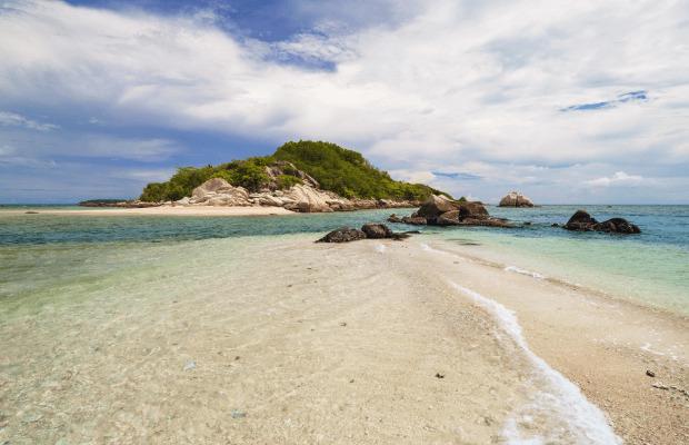 Đảo hòn Mun - khách sạn Nha Trang