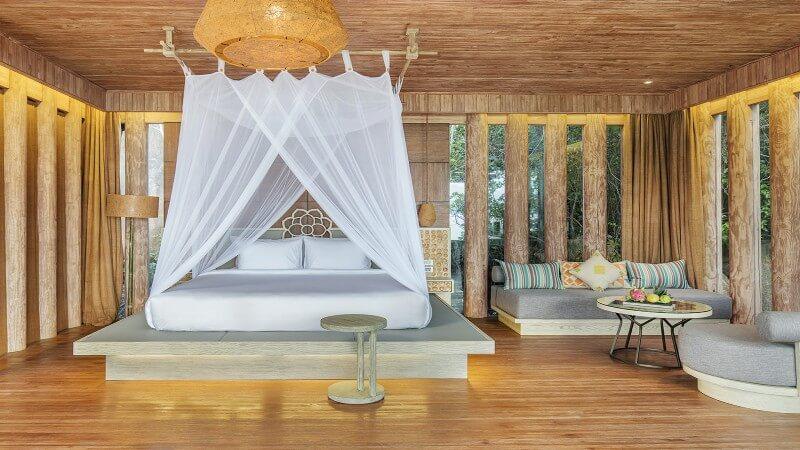 An Lâm Retreat Ninh Vân Bay - khách sạn nha trang