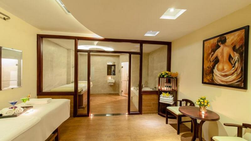 Khách sạn Mường Thanh Grand - khách sạn Nha Trang