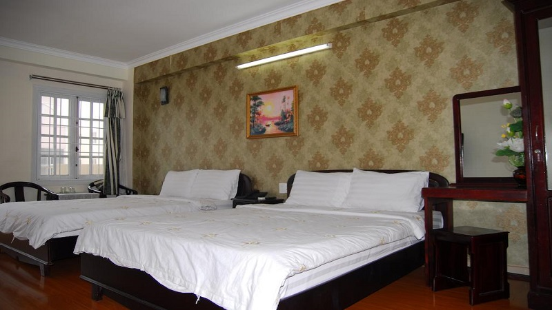 Khách sạn Nha Trang - khách sạn Tài Lộc