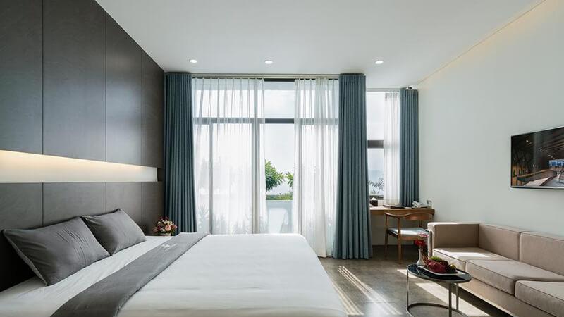 Joy Trip Hotel Nha Trang - khách sạn Nha Trang