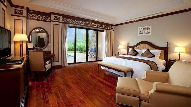 Vinpearl Luxury Nha Trang resort - khách sạn Nha Trang
