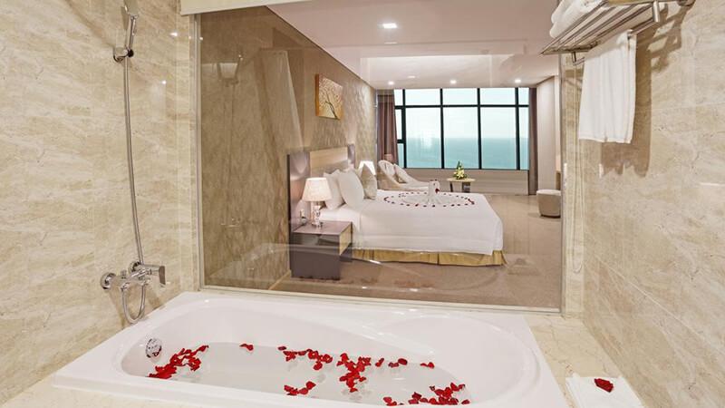 Mường Thanh Luxury Nha Trang - khách sạn Nha Trang