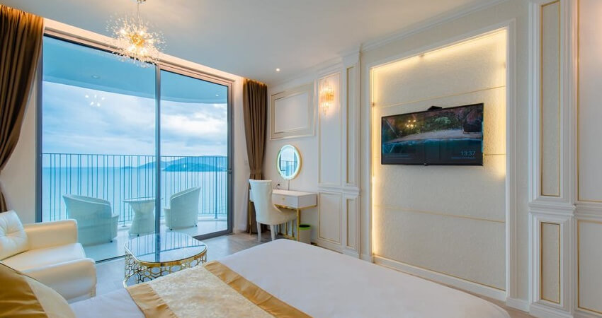 Star Beach Panorama - khách sạn nha trang