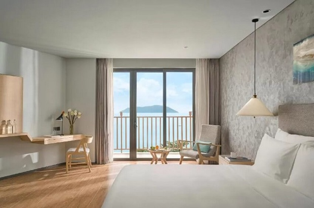 Điểm mặt 6 khách sạn ở Côn Đảo gần biển sang trọng, lung linh