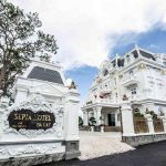 Khách sạn Sepia Đà Lạt