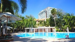 Khu nghỉ dưỡng Long Thuận Ninh Thuận