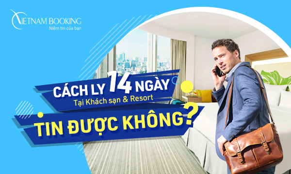 [Updated] List of quarantine hotels in Ho Chi Minh City