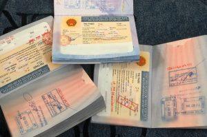 Thủ tục cấp visa cho người nước ngoài | Cập nhật mới nhất