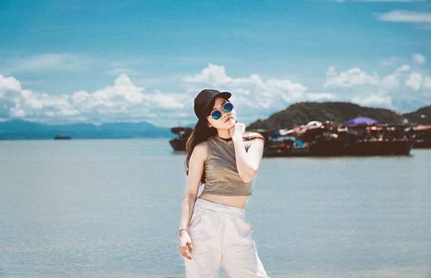 Tour đảo Cái Chiên 3 ngày 2 đêm | Khám phá biển đảo Quảng Ninh rực rỡ nắng hè