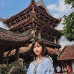 Tour hành hương đền Thái Bình Hưng Yên 1 ngày | Đền Trần – Chùa Keo – Đền Đồng Bằng