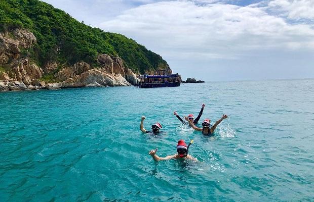 Tour du lịch Nha Trang 3 ngày 2 đêm – Khám phá thiên đường biển