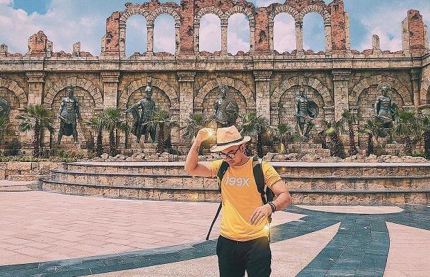 Tour Du Lịch Phú Quốc 2 Ngày 1 Đêm – Hành Trình Khám Phá Đông Nam Đảo