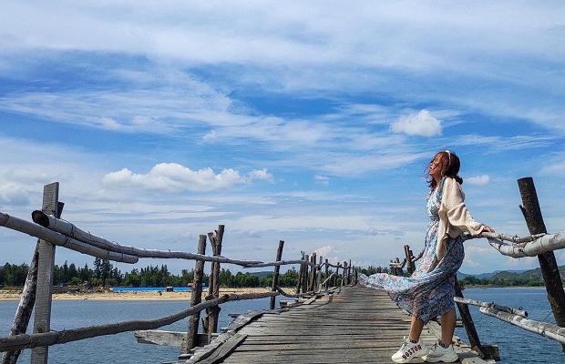 Tour du lịch Phú Yên 3 ngày 3 đêm dịp lễ 30/04   Hải Đăng Mũi Điện – Vũng Rô