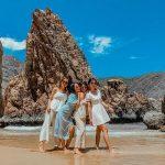 Tour Quy Nhơn Kỳ Co 1 ngày | Lặn ngắm san hô – Tham quan Eo Gió – Tịnh Xá Ngọc Hòa