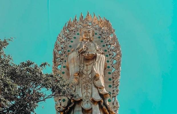 Tour Quy Nhơn Kỳ Co 1 ngày   Lặn ngắm san hô – Tham quan Eo Gió – Tịnh Xá Ngọc Hòa