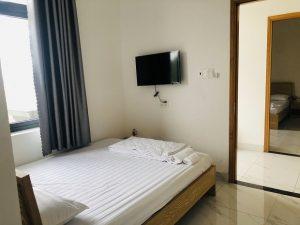 Khách sạn Tân Khởi Đạt Bình Dương