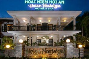 Hoian Nostalgia Hotel & Spa