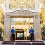 Khách Sạn Song Lộc Luxury Quảng Ninh
