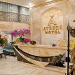Khách sạn Athena Quy Nhơn