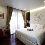 Khách sạn Megustas Suite Central Sài Gòn