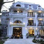 Khách sạn Moonstone Đà Lạt