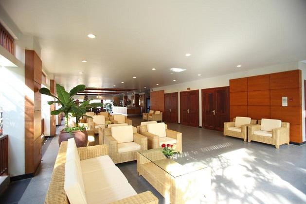 Canary Beach Resort Mũi Né
