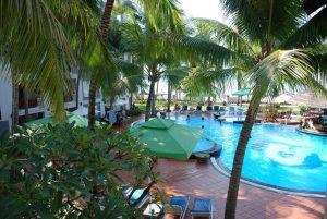 Combo Phan Thiết 3N2Đ Canary Beach Resort + Xe giường nằm