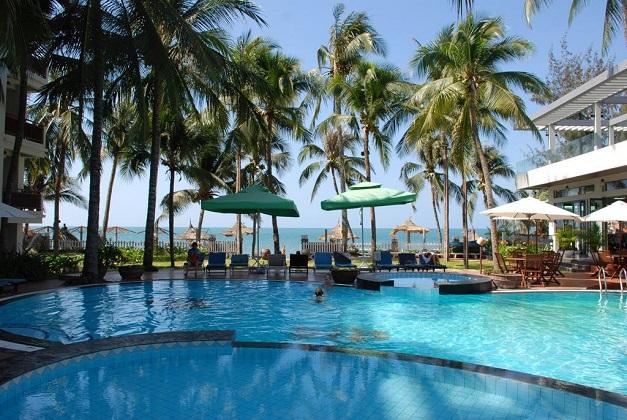 Combo Canary Beach Resort Mũi Né