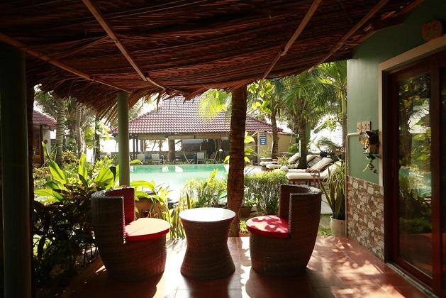 Combo Casa Beach Resort Mũi Né
