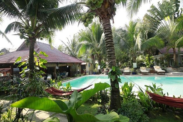 Casa Beach Resort Mũi Né