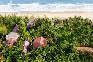 Combo Mũi Né Casa Beach Resort 3N2Đ + Xe đưa đón khứ hồi