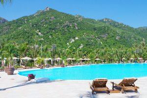 Combo Diamond Bay Resort & Spa Nha Trang 3N2Đ + Vé máy bay