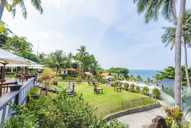 Eco Beach Resort Phú Quốc