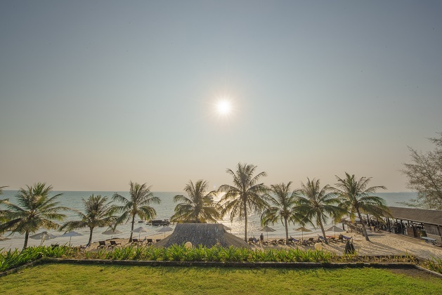 Combo Eco Beach Resort Phú Quốc